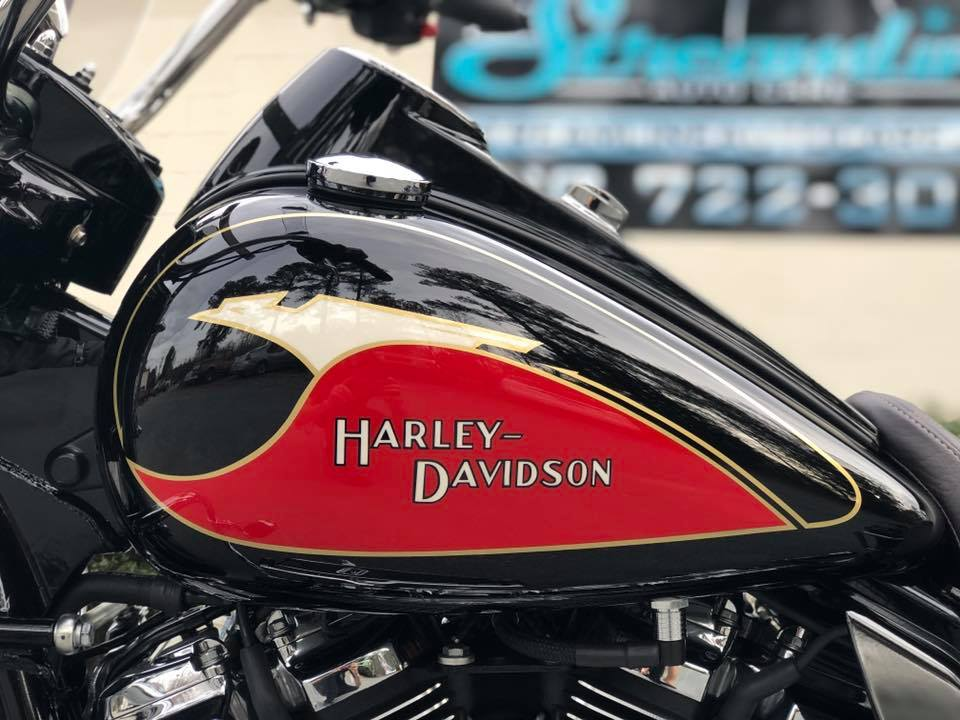 harley davidson ceramic coating